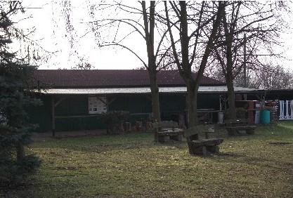 Vereinsheim